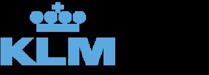 KLM Flying Dutchman reismagazine   Reis de wereld rond logo